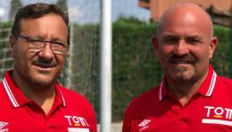 Totti Soccer School: D'Ulisse nuovo dg, ma non solo. Tutte le novità della Longarina