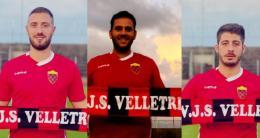 Vjs Velletri, avanti con le conferme: altri 3 restano con De Massimi