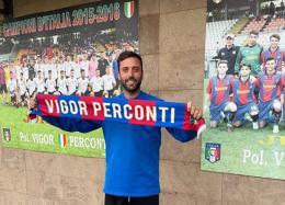 Innesto d'esperienza per la Perconti: firma Danilo Marchionni