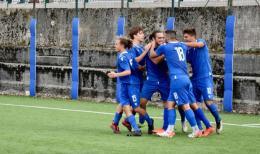 Lazio Cup, 1ª giornata: bene Roma e U18 LND. Il Cassino cede alla Salernitana