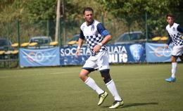 Da un ex Lazio, ad un altro: la LUISS riparte con Guglielmo Stendardo