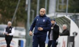 Under 17 LND: Sanfratello convoca quattro giocatori del Lazio per la Shalom Cup