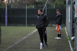 """Accademia Calcio Roma, parla Paci: """"I ragazzi hanno tutti tanta voglia"""""""