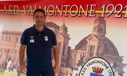 """Valmontone, Consalvi: """"Possiamo ambire alle prime posizioni in classifica"""""""