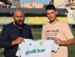 """Pro Calcio Tor Sapienza, per la difesa ecco Battaiotto: """"Qui per dare il massimo"""""""