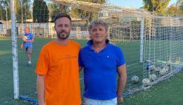 Santa Marinella, gol assicurati: Di Fiandra è rossoblù