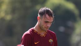 Roma: Alessio Riccardi, una stagione da dimenticare. E adesso?