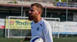 """Accademia Calcio Roma, Salerno: """"Il doppio incarico mi dà molti stimoli"""""""