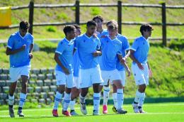 La Lazio sul terzo gradino del podio. Brondby sconfitto