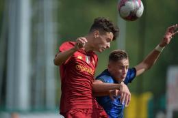 Trionfa l'Inter con Esposito e Berenbruch! Roma seconda