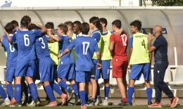 VIDEO! Shalom Cup, esordio da incorniciare: Italia LND - Juve Stabia 5-1