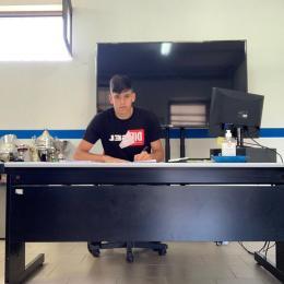 Ancora un giovane per l'Audace: firma Nicolò Capaldo