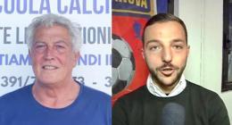 Parioli e Aranova verso il debutto: parola a Lenzini e Mursia