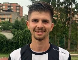 L'Audace piazza il colpo Tugui: il centrocampista sbarca al Le Rose
