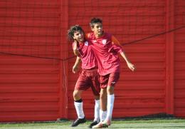 Romulea, esordio da incorniciare. Pro Calcio Tor Sapienza ko