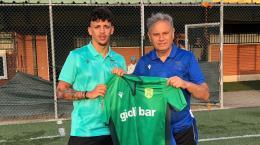 New entry per la Pro Calcio Tor Sapienza: c'è Edoardo Settembre