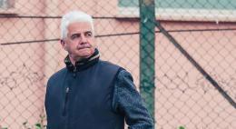 """Casal Barriera, derubato negli spogliatoi. Il presidente D'Alonzo """"Episodio increscioso"""""""