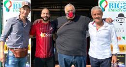 Colpaccio rossonero: il Colleferro riporta a casa Roberto Felici