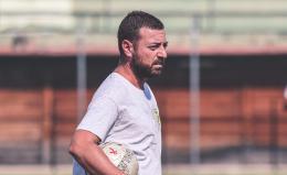 """Pro Calcio Tor Sapienza, Mecarelli: """"Vedo i ragazzi motivati e molto carichi"""""""