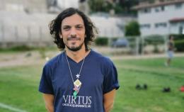 """Virtus Acquapendente, Bacchi presenta Robustelli """"Ha dimostrato subito empatia"""""""