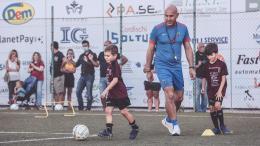 Unipomezia, Formicola nuovo responsabile della Scuola Calcio