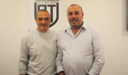 """Real Torvajanica, La Grassa: """"Proveremo a bruciare le tappe"""""""