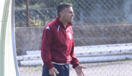 """Samagor, parola a Luis Pagliuca: """"La squadra risponde bene ed è motivata"""""""