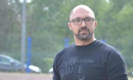 """Cavese, il nuovo tecnico è Umberto Fatello: """"Per me non conta la categoria"""""""
