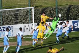 Primavera 2, si inizia! Lazio e Frosinone, obiettivo promozione