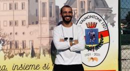"""Valmontone, Sarnino punta il primo match """"Siamo alla ricerca di equilibrio"""""""