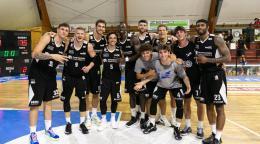 Supercoppa di A2 - Latina, prova di forza: Eurobasket messa al tappeto
