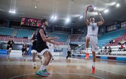 Supercoppa di B: Rieti, buona la prima: Luiss battuta con +24