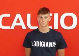 La Lodigiani rafforza il reparto difensivo: arriva il classe 2005 Luca Mizzoni