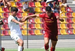 """Roma, Antonio Satriano: """"Prepariamo le gare curando ogni dettaglio"""""""