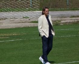 Atletico Terme Fiuggi - Montespaccato