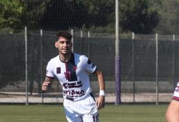 Unipomezia, colpo last minute per la difesa: approda in rossoblù Alessio Santese
