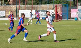 Flaminia in campo sabato: contro il Pro Livorno si gioca a Cecina