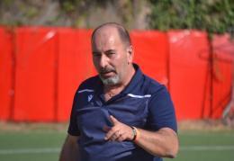 """Football Club Frascati, Campegiani: """"Sono molto contento di essere qui"""""""