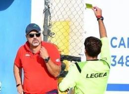 """Palocco, Buzzi traccia la via: """"L'importante sarà dare sempre il massimo"""""""