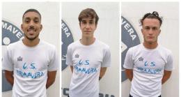 Centro Sportivo Primavera sempre attivo: per Bindi altri tre giovani