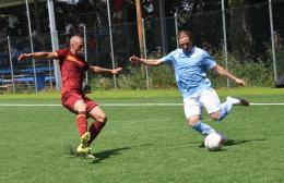 Roma, Lazio e Frosinone: tutti gli impegni di Under 18 e Under 17