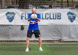 """Futbolclub, Giorgi: """"Ho trovato una società ben strutturata"""""""