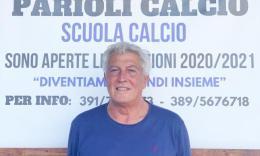 Soluzione interna per il Parioli: in panchina siederà Lenzini