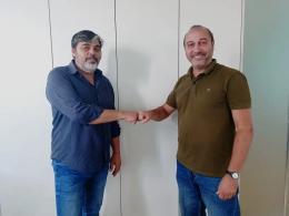 Collaborazione Pianoscarano-Active Network: soddisfatti Cuboni e Valenti