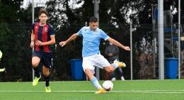Lazio, ai 32esimi ci sarà la Reggina: mercoledì in campo al Fersini