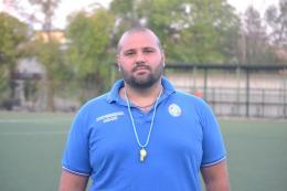 Borghesiana, Abate è il nuovo allenatore. Per lui è una scelta... di famiglia