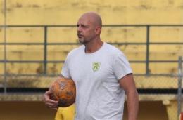 """Pro Calcio Tor Sapienza, Bramante: """"I ragazzi li ho trovati bene, sono vogliosi"""""""