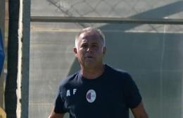 """Ladispoli, Franceschini: """"Non siamo noi i favoriti, pensiamo a divertirci"""""""
