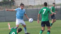 Lazio, Castigliani è partito forte: anche col Crotone brilla  l'esterno