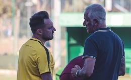 """Unipomezia, Lo Russo: """"Girone laziale scelta ponderata. Sarà un campionato di livello"""""""